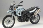 Ayres Adventures BMW F650GS