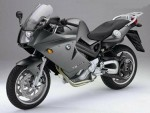 Ayres Adventures BMW F800ST