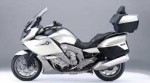 Ayres Adventures BMW K1600GT
