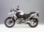Ayres Adventures - BMW R1200GS