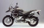 Ayres Adventures - BMW R1200GS Adventure