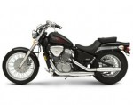 Ayres Adventures - Honda Shadow VLX600