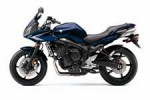 Ayres Adventures - Yamaha FZ6S