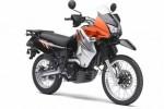Ayres Adventures - Kawasaki KLR650