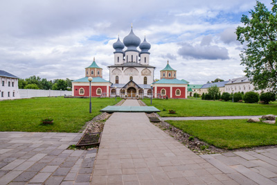 Russia Beyond the Golden Ring, Motorcycle Tour in Russia, Day 8