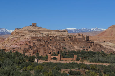 Spain and Morocco Adventure, Motorcycle Tour in Spain and Morocco, Day 7