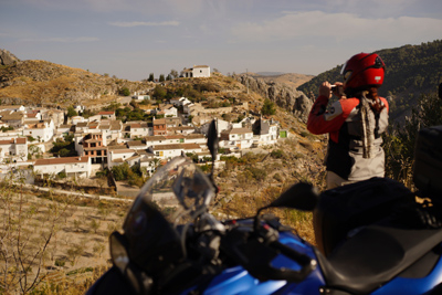 Spanish Switchback Challenge, Motorcycle Tour in Spain, Day 5