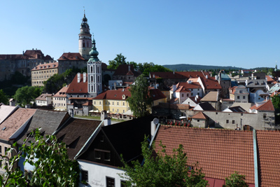 Treasures of Eastern Europe, Motorcycle Tour in Europe, Day 8
