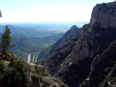 Pyrenees Switchback Challenge, Motorcycle Tour in Spain and Portugal, Day 2