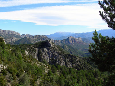 Pyrenees Switchback Challenge, Motorcycle Tour in Spain and Portugal, Day 5