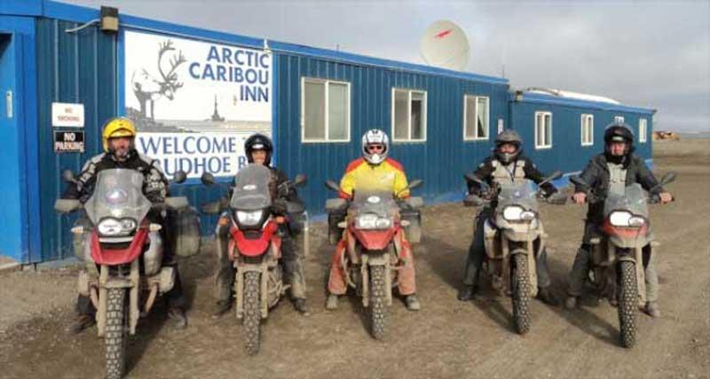 Arctic Cariboo Inn - Deadhorse, Alaska