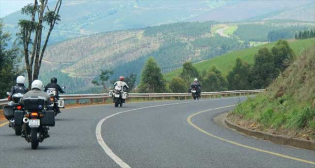 Long Tom Pass, Mpumalanga Province, South Africa