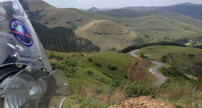 The Panorama Route, South Africa