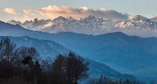 Picos de Europa, Spain