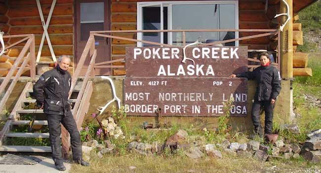 Poker Creek