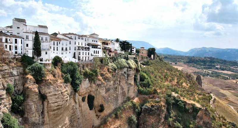 Ronda - Andalusia, Spain