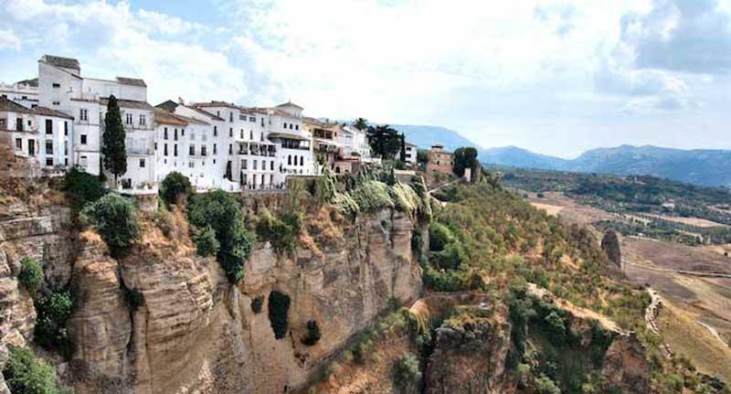 Ronda - Andalusia, Spain