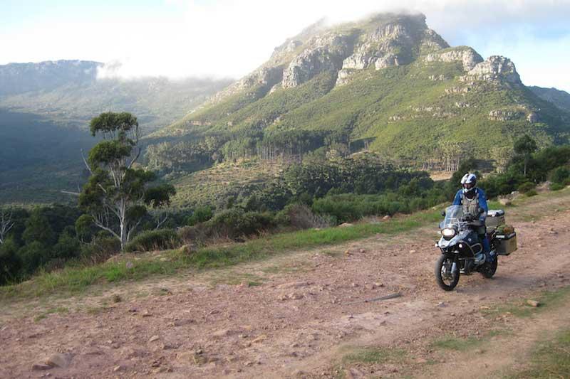 African Panorama