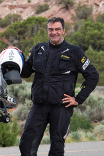 Ricardo Serpa, Tour Guide, Ayres Adventures
