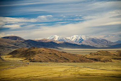 Mongolian and Eastern Siberian Adventure