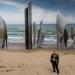 Omaha Beach, Ayres Adventures