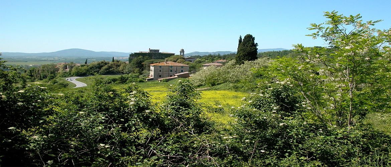 tuscana slider