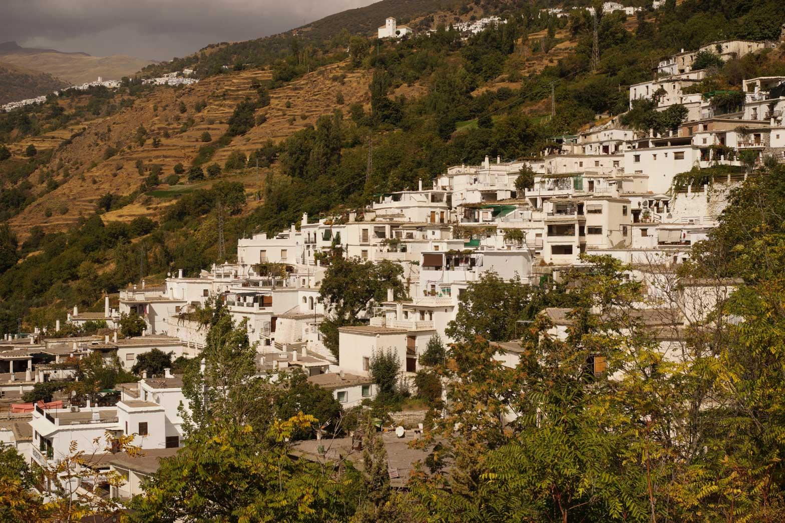 White village