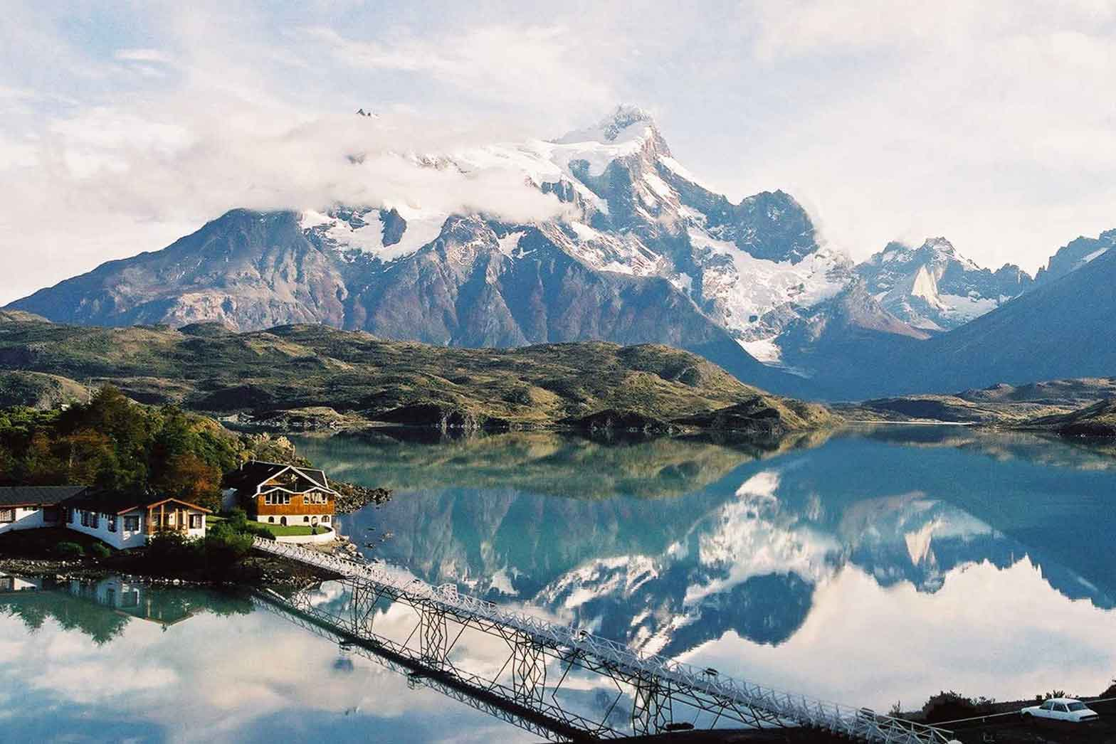 Patagonia South America >> Ushuaia - Discover Patagonia Motorcycle tour in South America
