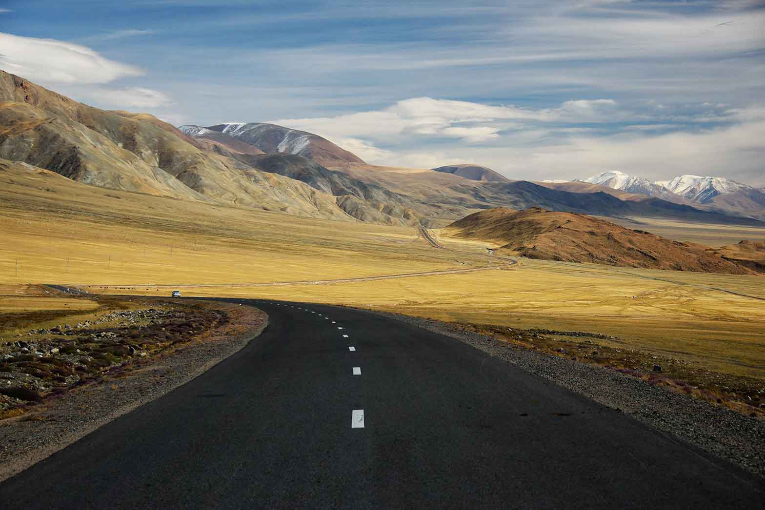 mongolia and eastern siberia adventure