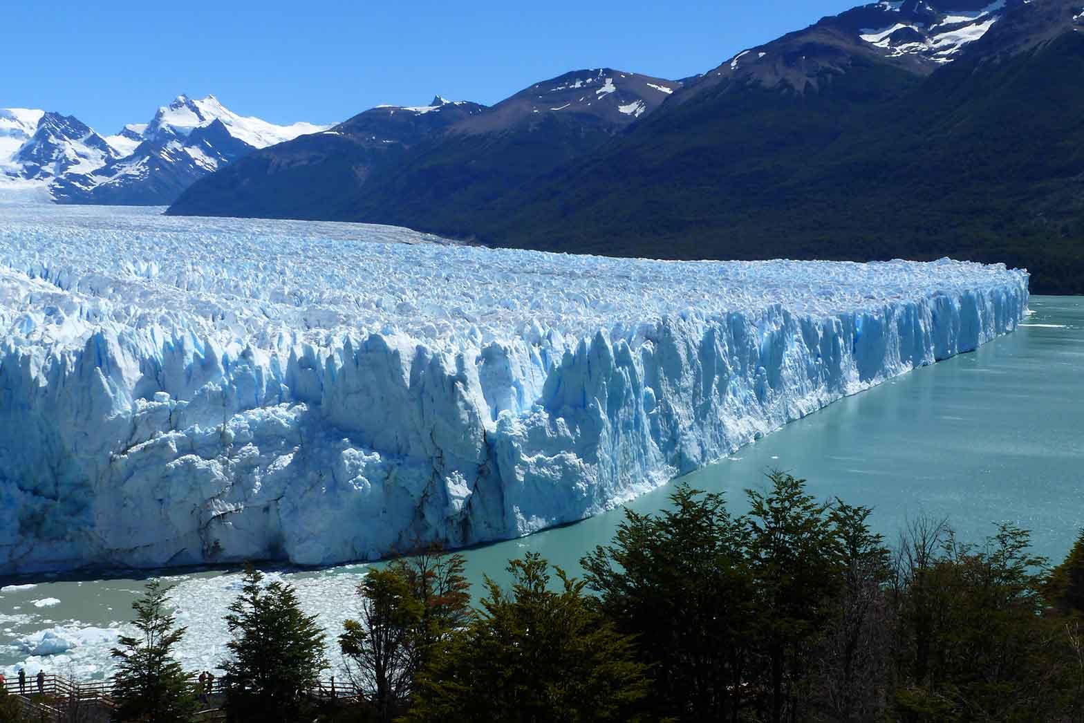 Perito Moreno Glacier - Argentina
