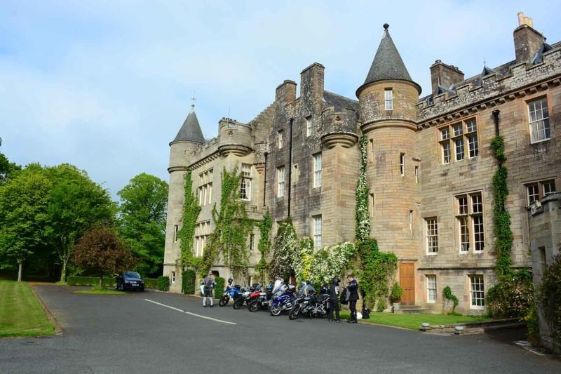 Scotland - Castles, Kilts and Whisky Tour