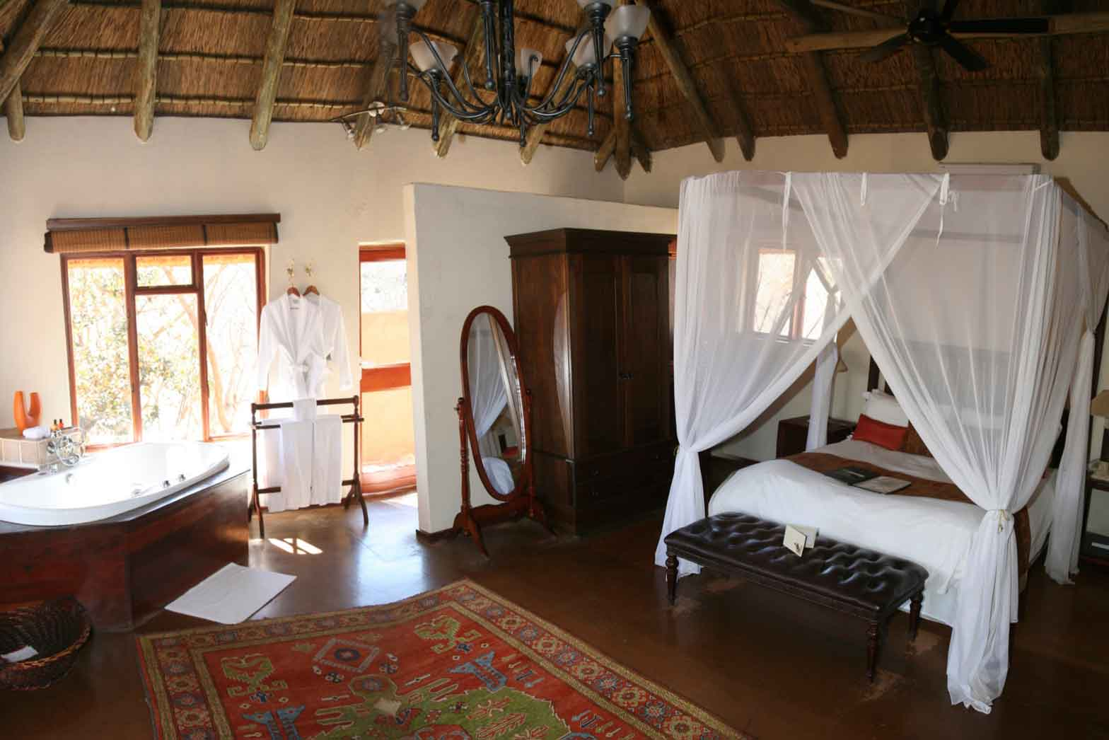 Shibula Room