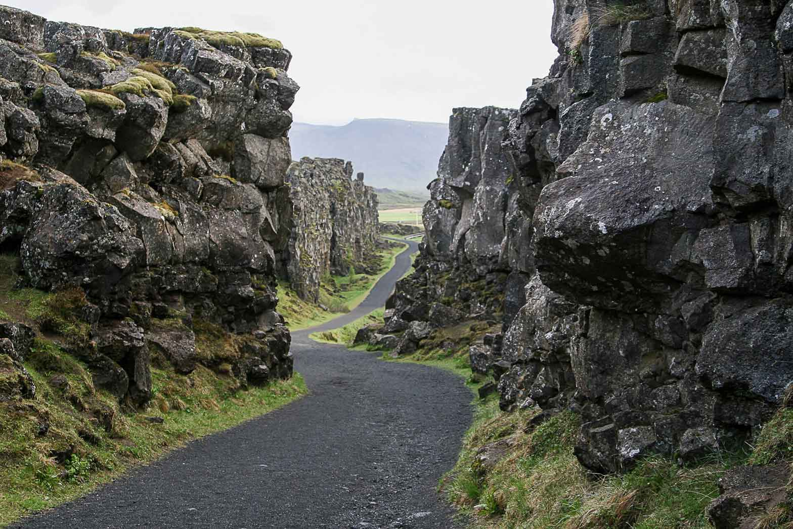 Thingvellir National Park, Iceland Adventure – Founder's Expedition