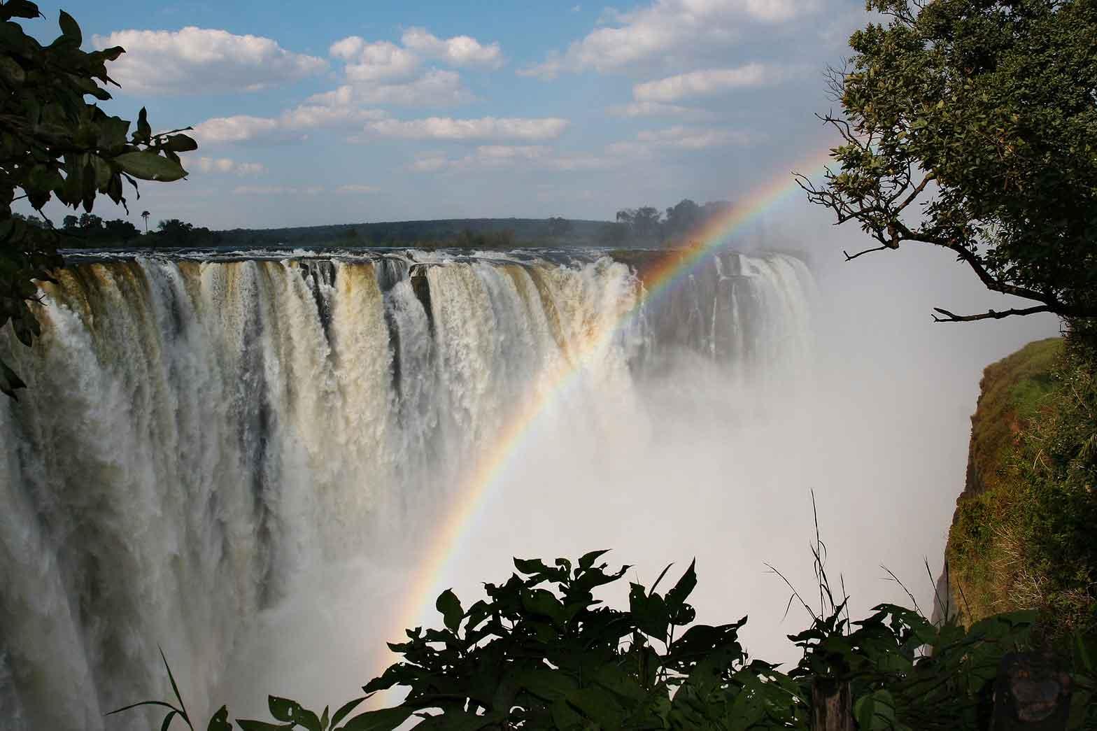 Victoria Falls - Victoria Falls - Zambia