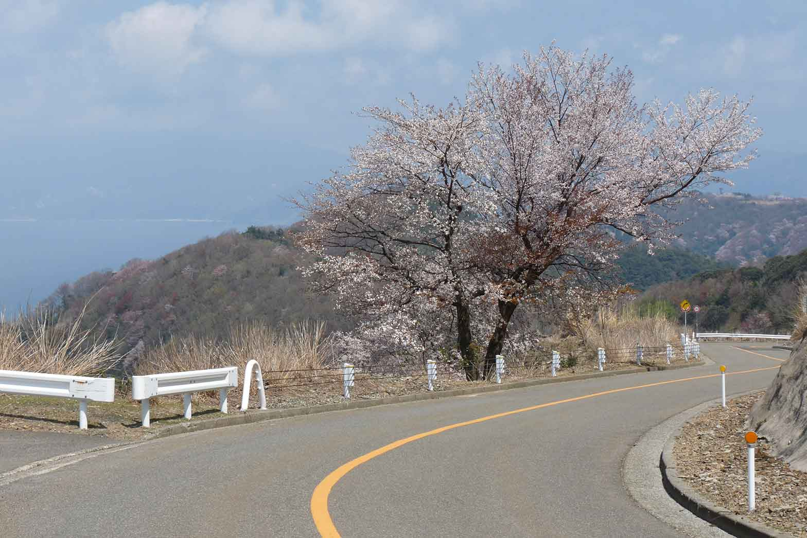 Countryside in Japan