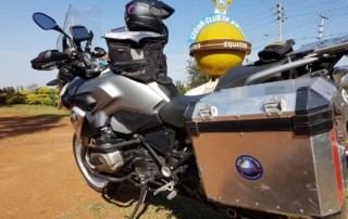 Heart of Africa, Day 3, Motorcycle Tour by Ayres Adventures