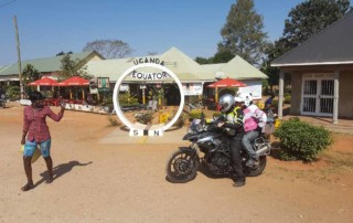Heart of Africa, Day 4, Motorcycle Tour by Ayres Adventures
