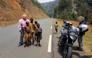 Heart of Africa Motorcycle Tour, Day 7, Ayres Adventures