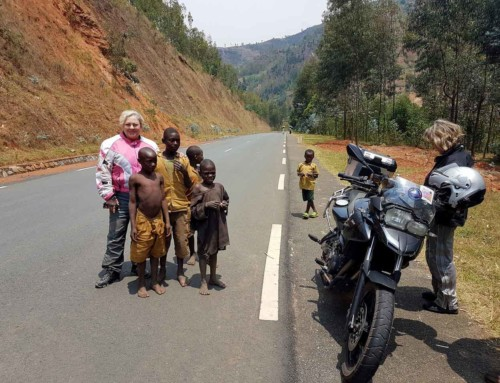 Day 7 – Heart of Africa Motorcycle Tour
