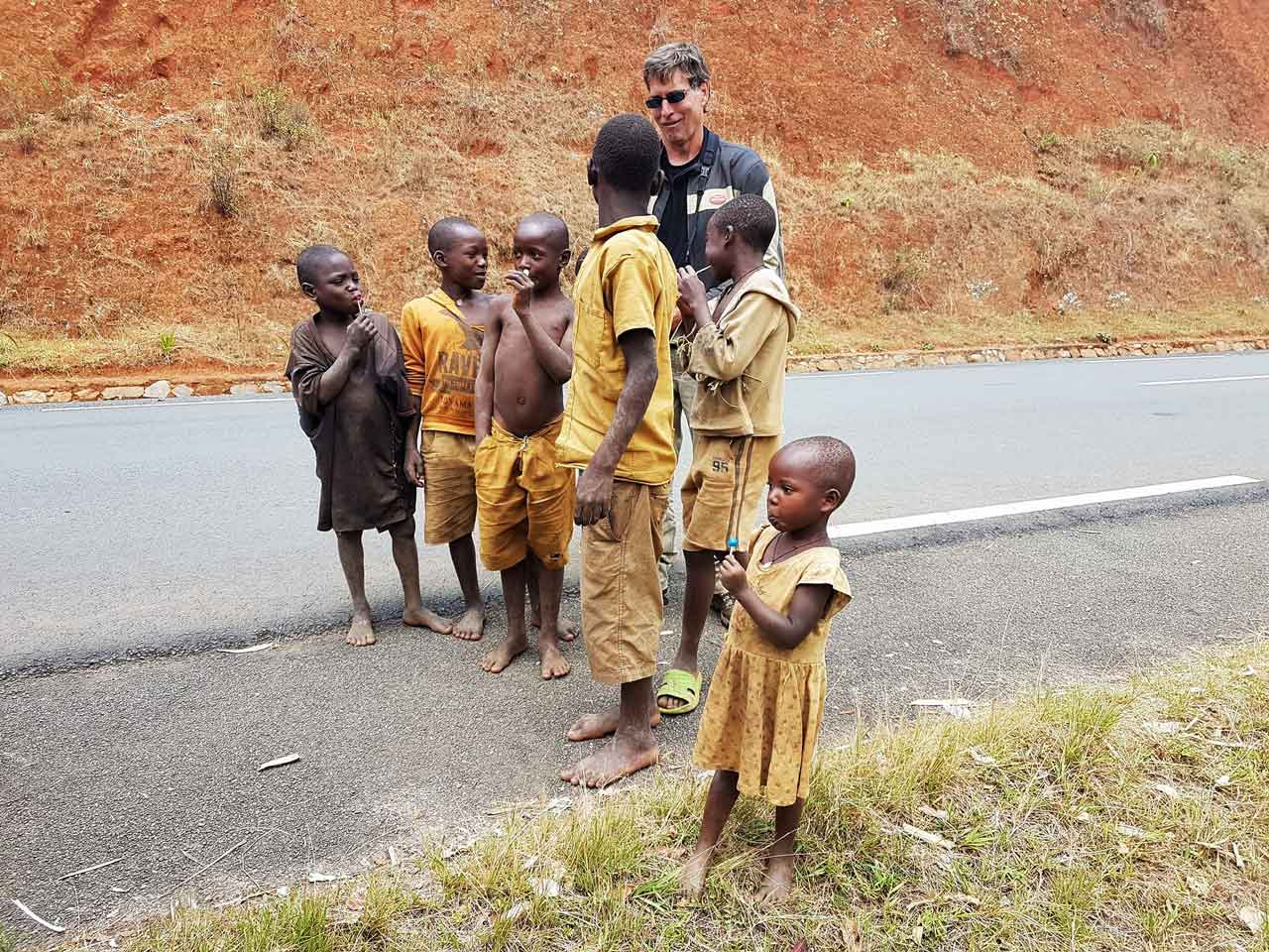 Heart of Africa, Day 7, Rwanda, Motorcycle Tour by Ayres Adventures
