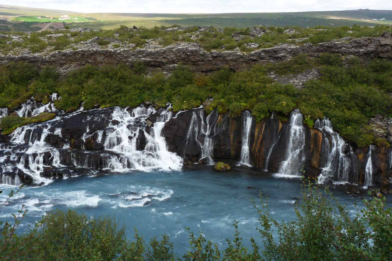 Iceland Adventure - Motorcycle Tour by Ayres Adventures