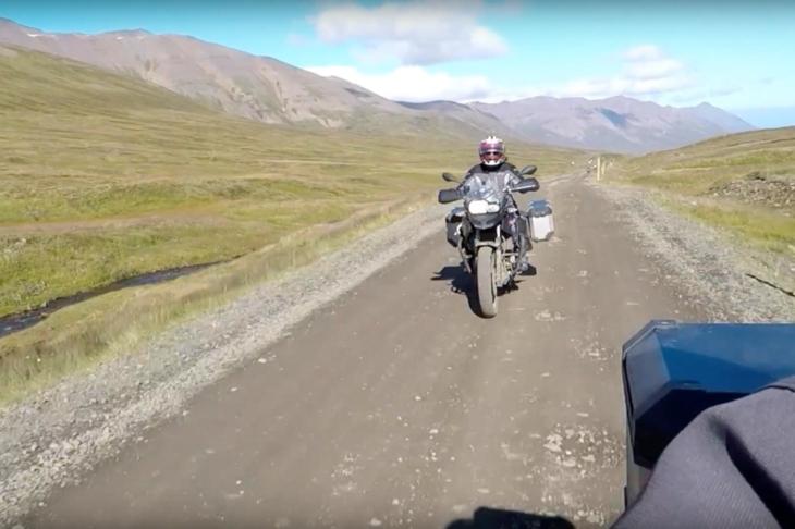 Iceland Adventure 2016 Video