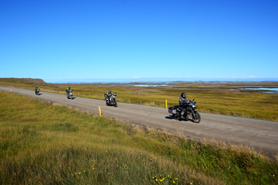Iceland Adventure, Motorcycle Tour in Iceland, Day 8