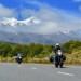 Tongariro Volcano, New Zealand Motorcycle Tour Testimonial