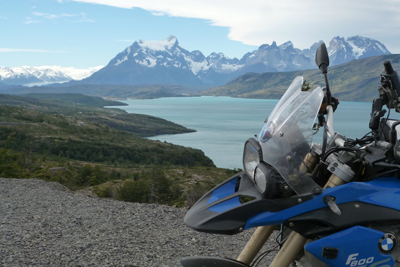 Bariloche to Ushuaia, Motorcycle Tour in South America, Day 10