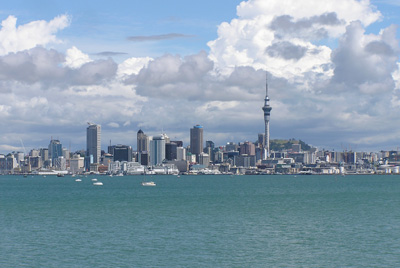 Top Down Adventure, Motorcycle Tour in New Zealand, Day 1