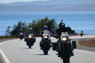 Ushuaia Discover Patagonia, Motorcycle Tour in South America, Day 13