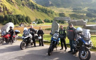 Norway, North Pole Adventure Motorcycle Tour by Ayres Adventures