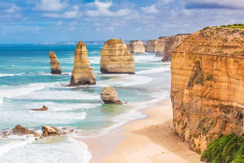 Australia Adventure Down Under
