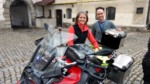 Rufus Timberlake, Ayres Adventures, Testimonial, Motorcycle Tours